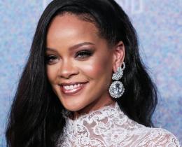 Rihanna : la chanteuse la plus riche du monde