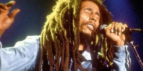 Il y a 40 ans mourrait Bob Marley, l'icône du reggae