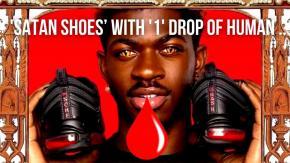 """Nike attaque en justice le concepteur des baskets """"sataniques"""""""